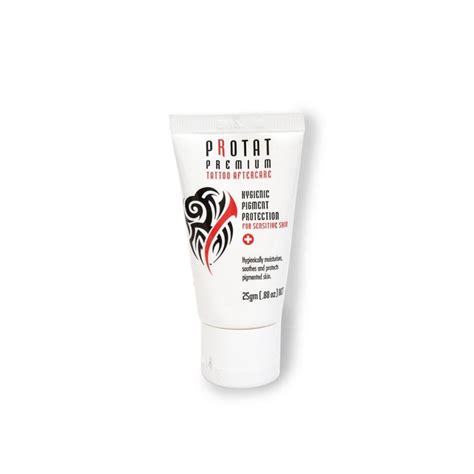 easy tattoo cream australia protat premium aftercare cream 25g think mbc cosmetic