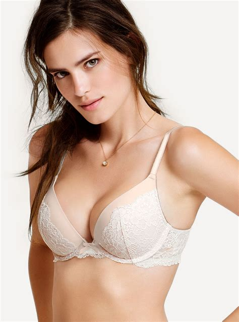 Secret Bra 32c s secret coverage bra size 32c in white ivory lyst