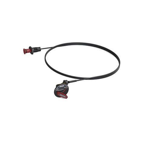 boat drain plug purpose flow rite remote drain plug with 6 cable