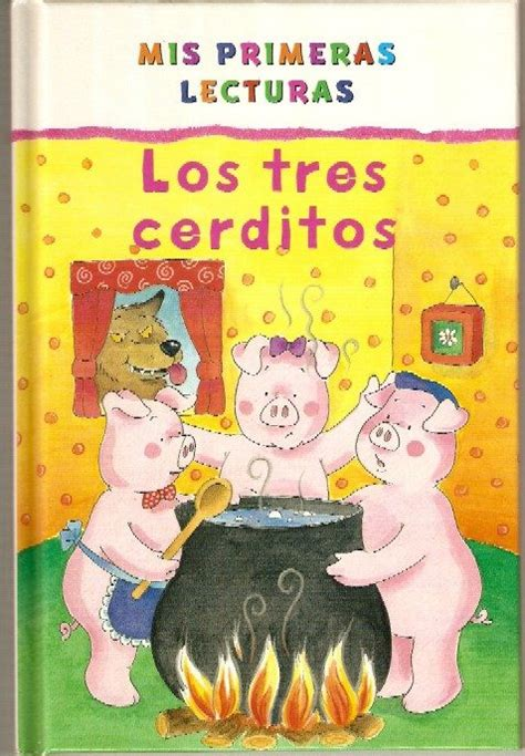 leer libro e minicuentos de ositos y cerditos para ir a dormir short stories about bears and pigs to go to bed minicuentos short stories en linea gratis libro los tres cochinitos imagui
