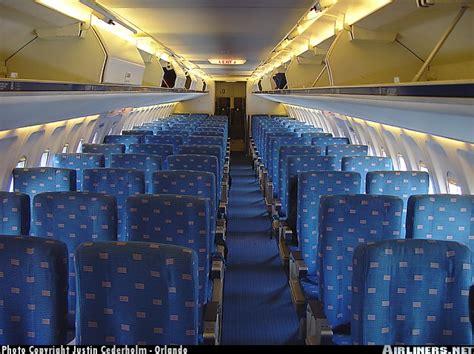 Fokker 50 Interior by Fokker 100