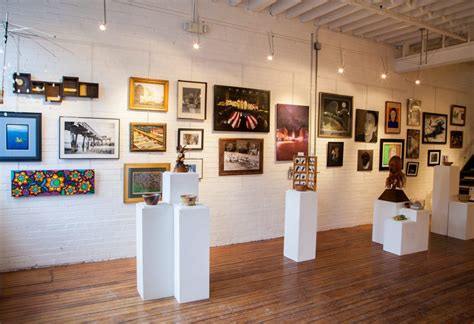display gallery exhibiting in the gallery the arts council of the