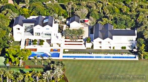 tiger woods house tiger woods house in jupiter island florida