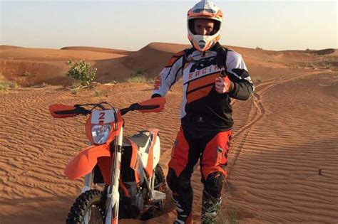 rent a motocross bike motocross rental tour dubai bike motorcycle dubai