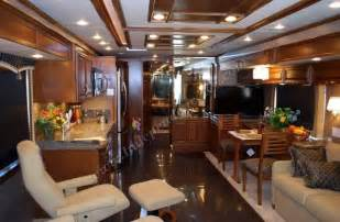 Motor Home Interiors by Abundance August 2011