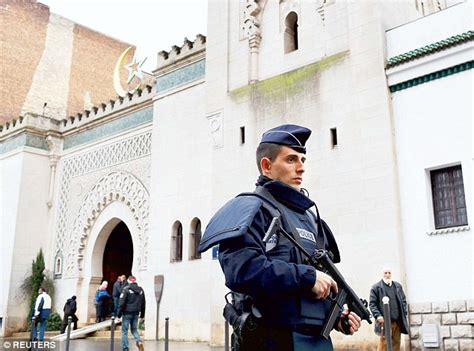 paris policeman s brother islam is a religion of identifying the real enemy the problem is not islam but