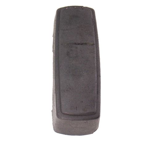 Bosch Gws060 Bearing Original 607 bumper molding horn 81 84 vw rabbit mk1 genuine
