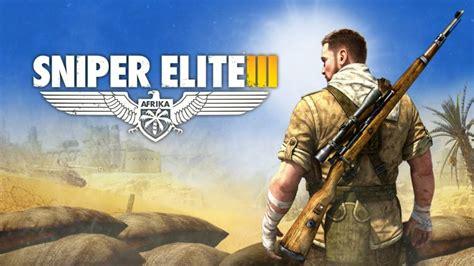 save 80 on sniper elite 3 on steam steam sniper elite 3 の無料プレイと80 割引セール開催中 eaa fps news