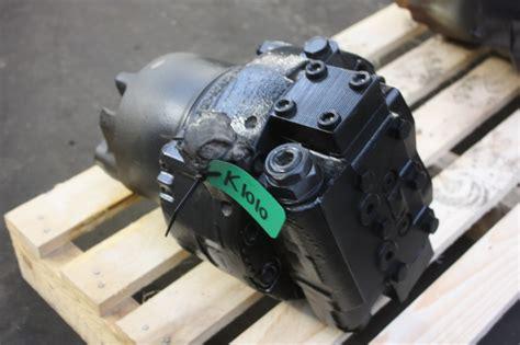 travel motor excavator caterpillar travel motor 320cl parts dijk heavy