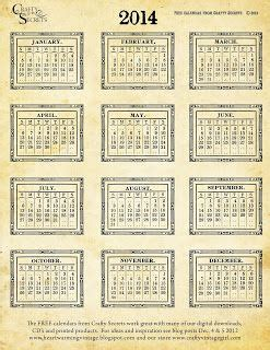 17 images about printable calendars on pinterest free