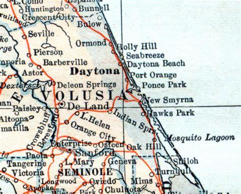 Volusia County Fl Warrant Search Volusia County 1914