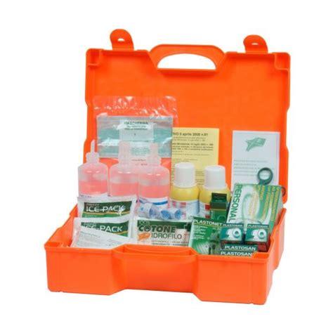 cassetta pronto soccorso allegato 1 cassetta pronto soccorso medicazione allegato 1 pi 249 di 3