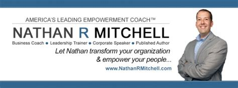 Of Tulsa Mba Review by Hire Nathan R Mitchell Mba Leadership Success Speaker In