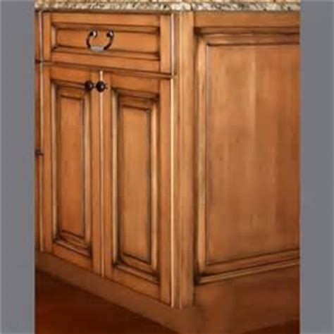 Glaze Oak Kitchen Cabinets by Distressed Glazed Oak Kitchen Cabinets Images