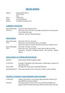curriculum vitae curriculum vitae academic