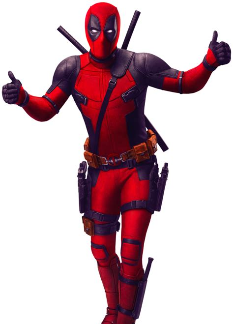 png file name deadpool png clipart deadpool 4 by alexiscabo1 on deviantart