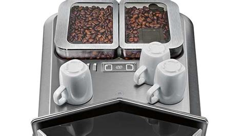 siemens kaffeevollautomat integriert ifa neuheit kaffeevollautomat siemens eq 9