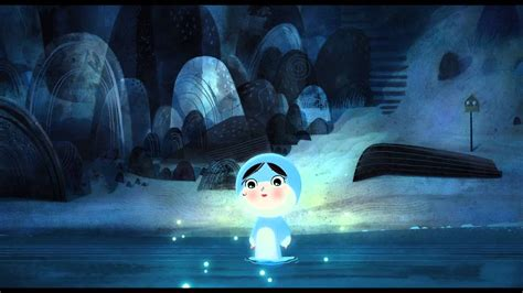 Beautiful From World Artbook song of the sea review a mystical and strangely