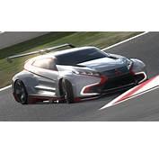 Mitsubishi Voiture De Course  Gran Turismo 6 Hd Fond D