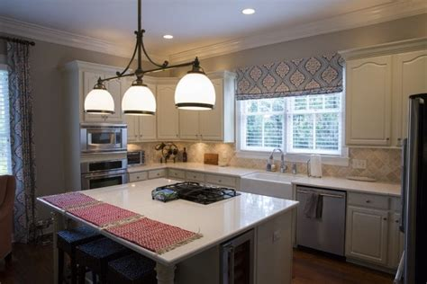 cost of a kitchen island how much does a kitchen island cost angie s list