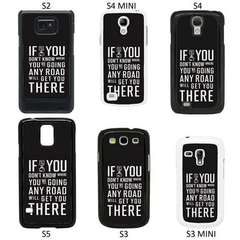 sayings quotes cover for all samsung galaxy