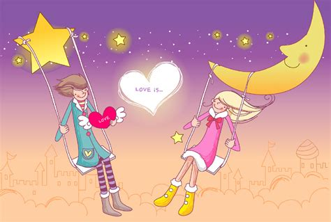 wallpaper animasi love get free valentine s powerpoint backgrounds powerpoint e