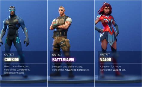 fortnite season 4 fortnite season 4 cosmetic items leaked plus battle pass