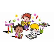 Mathematics Clipart Child Math  Pencil And In Color