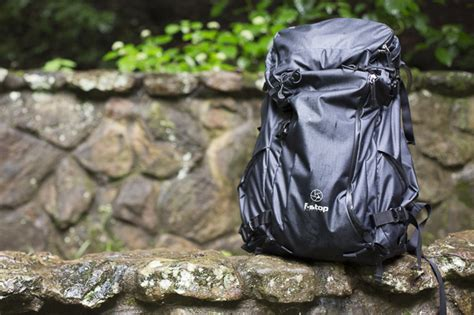 review f stop s lotus is a modular bag for