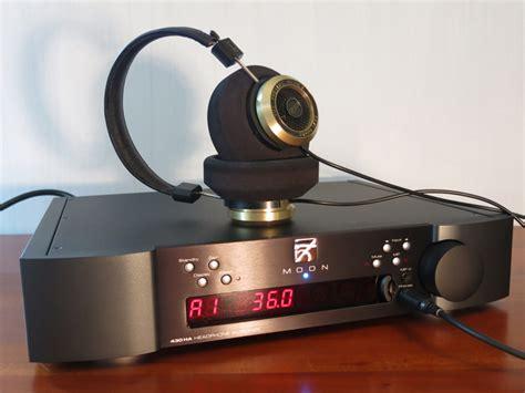moon  simaudio neo ha headphone amplifier review