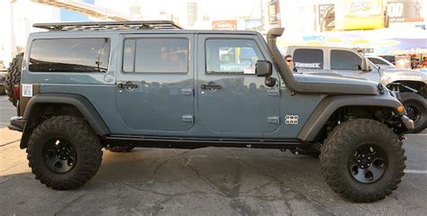 new jeep concept truck jeeps with 3 rows autos post