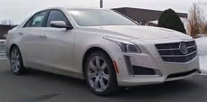 Wiki Cadillac Cadillac Cts