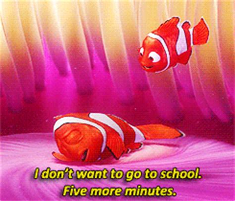marlin from finding nemo quotes quotesgram