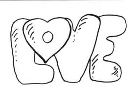 coloring pages love coloring pages for adults free
