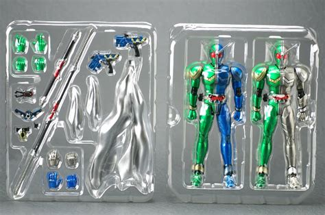 Shf Kamen Rider Cyclone Trigger Metal review s h figuarts kamen rider cyclone trigger metal gunjap
