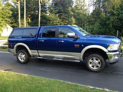 2011 Dodge Ram 2500 Crew Cab by Find Used 2011 Dodge Ram 2500 Laramie Crew Cab Diesel 4wd