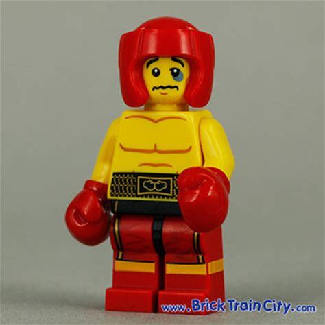 Lego 8805 Minifigures Series 5 Box 60pcs boxer 8805 lego minifigures series 5 review