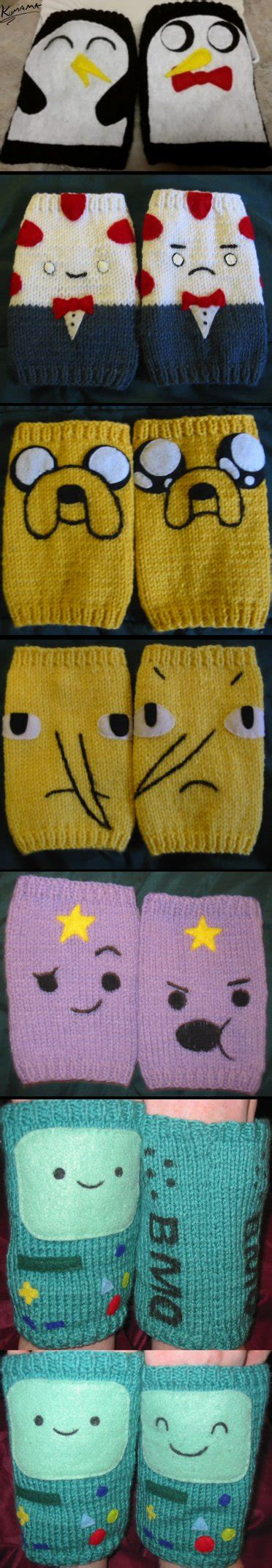 adventure time knitting patterns knitting adventure time by kumama on deviantart