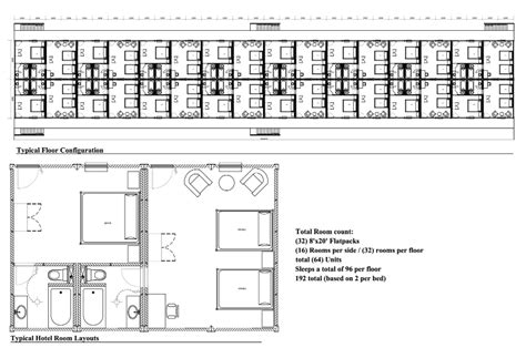 motel floor plans motel style plan floor plans pinterest motel and room