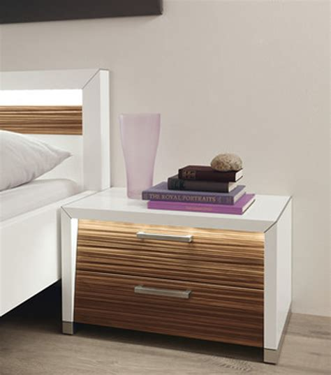 modern bedside table decosee