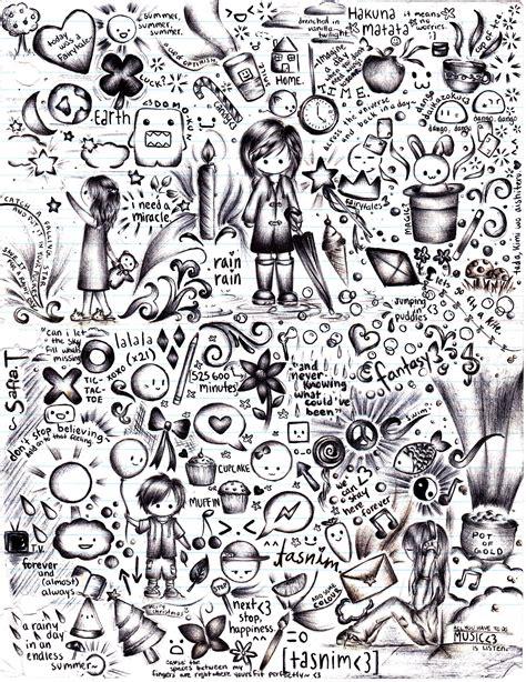 doodle pictures free doodles 02 by xxtasnim on deviantart