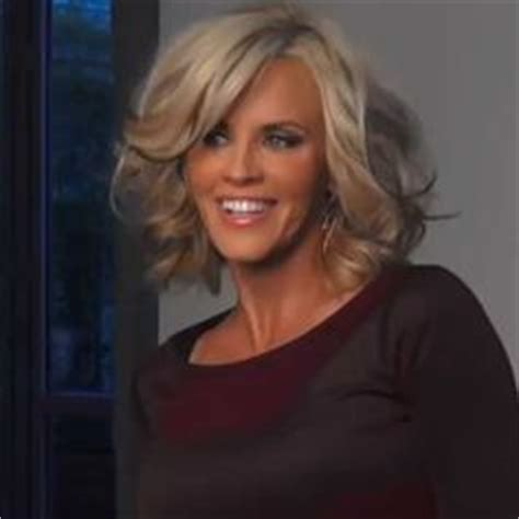 jenny mccarthy real hair color if there were any doubt this video proves that jenny