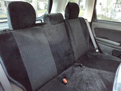 sheer comfort seat covers shear comfort seat cover subaru forester owners forum