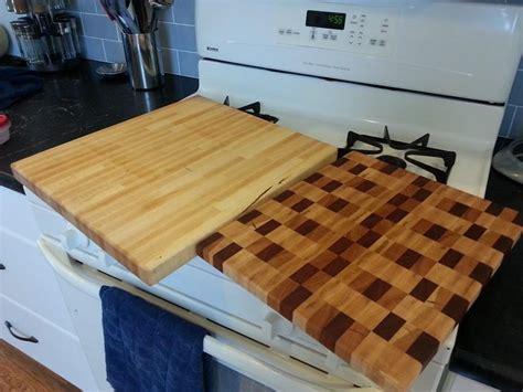 End Grain Cutting Board By Ryan Sandler Lumberjocks