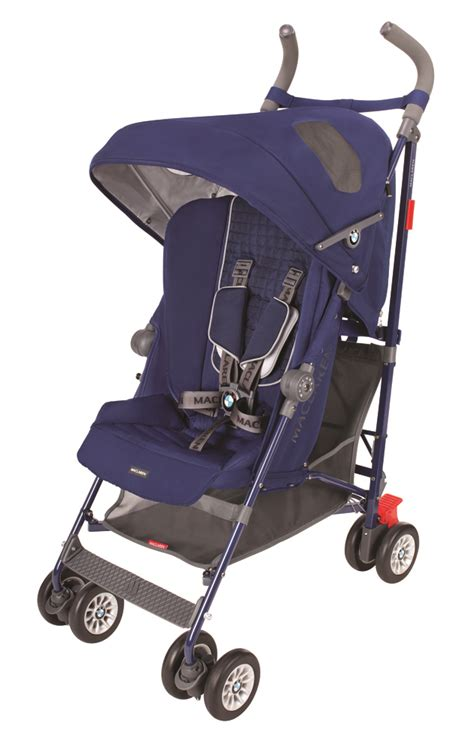 maclaren bmw stroller prams guide