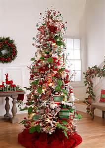 Themes For Decorating Christmas Trees - 2016 raz christmas trees trendy tree blog