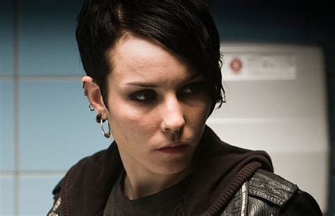dragon tattoo noomi rapace 17 best images about salander noomirapace sexy models