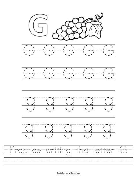 worksheets for preschool letter g letter g tracing worksheets preschool worksheets for all