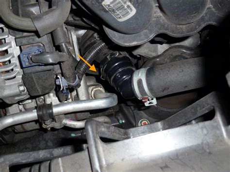 service manual how to remove radiator from a 2012 honda fcx clarity removal radiator 2009