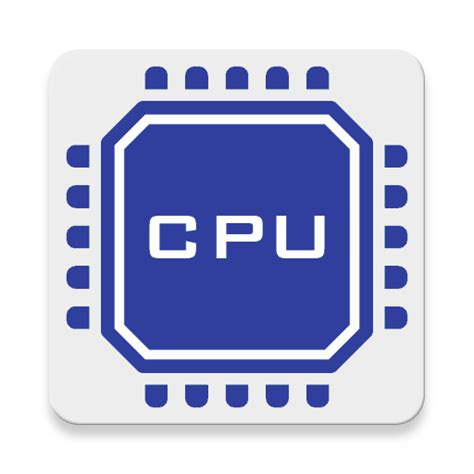 cpu info monitor your system with cpu hardware and system infos